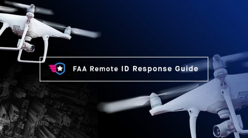 Remote ID Response Guide – How to Submit Your Comment to the FAA