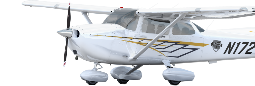 Part 61 Private Pilot Airplane Course