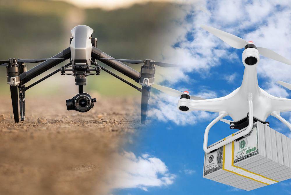 Commercial Drone Pilot Bundle: Part 107 + Drone Business