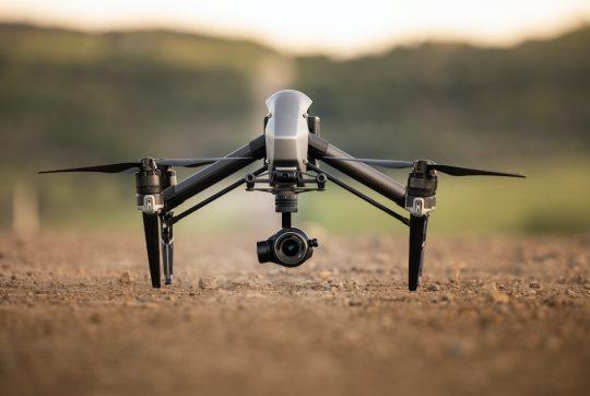 Part 107 Commercial Drone License Course