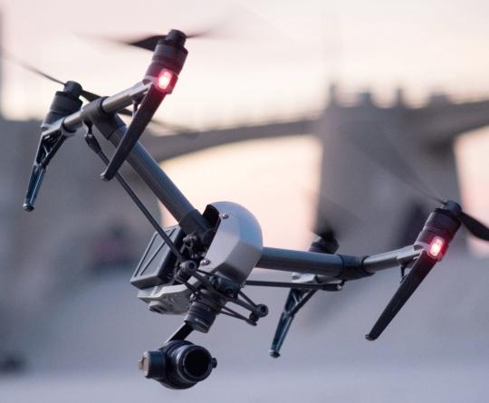 Part 107 Commercial Drone Pilot Course