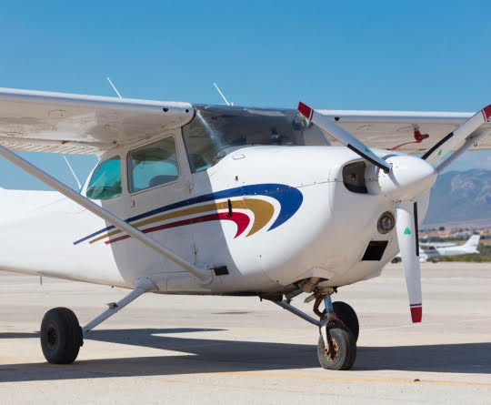 Part 61 Private Airplane Pilot Course