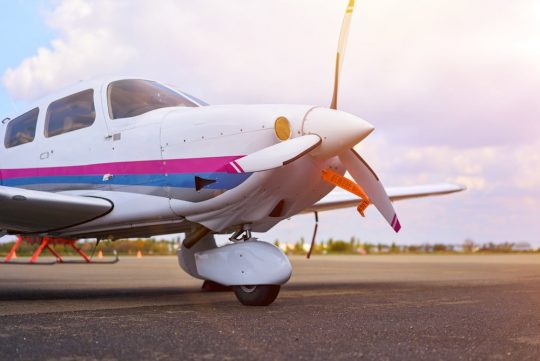 Private Pilot Made Easy Online Ground School