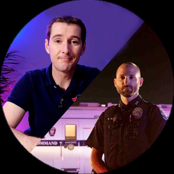 Greg Reverdiau & Brandon Karr