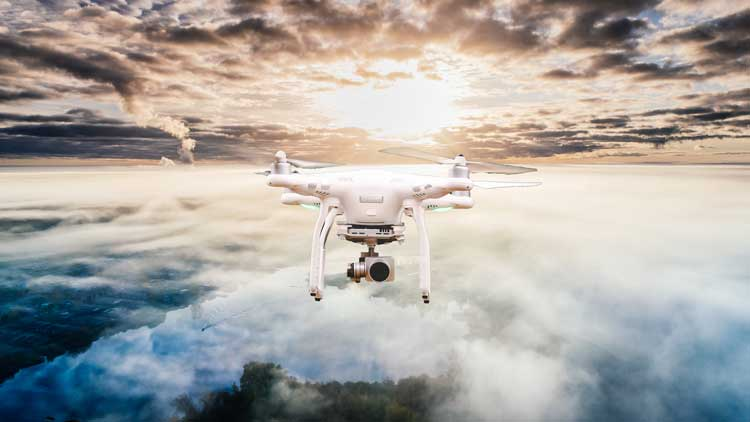 Aviation Weather for UAS/Drone Pilots