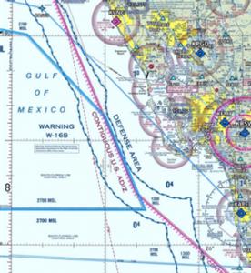 Air Defense Identification Zones