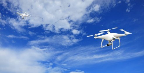 Can I Fly My Drone Above 400 Feet? Understanding the Altitude Limit