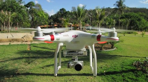 Can I Fly a Drone in Public Parks? What You Need to Know
