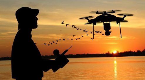 10 Things You Need to Do Before You Fly Your Drone for the First Time