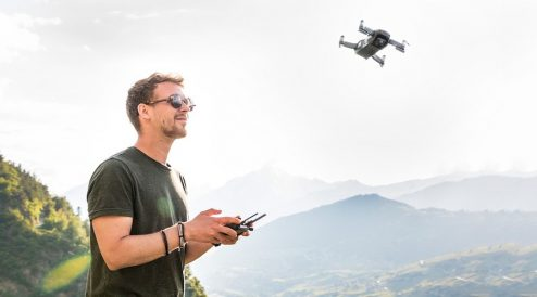 Flight Rules for Recreational Drone Pilots – What You Need to Know