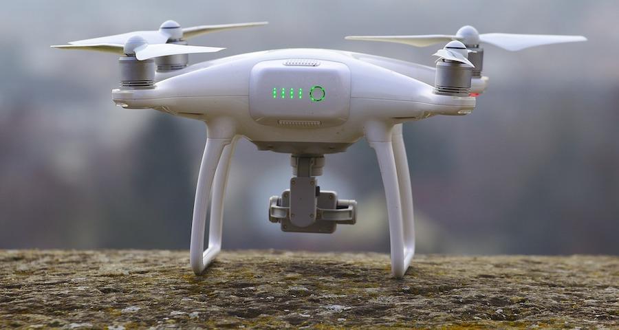 drone-terminology