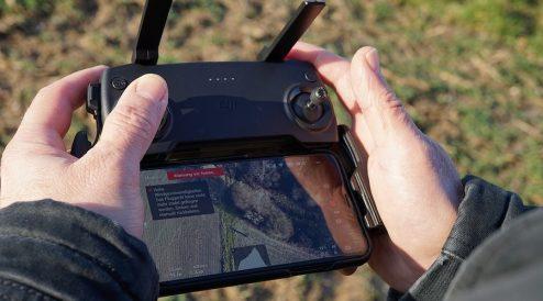 7 Unusual, Unique, or Strange Professional Uses of Drones