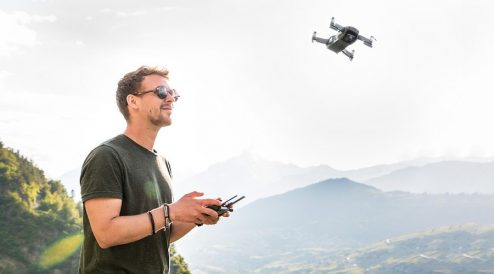 How to Become a Drone Pilot: Step-by-Step Guide
