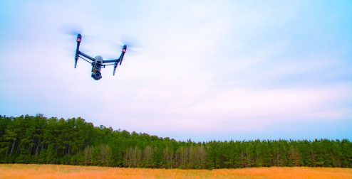 What Does the FAA Consider as Commercial Drone Use?