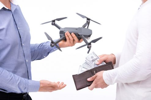 How Much Salary Can A Drone Pilot Expect?