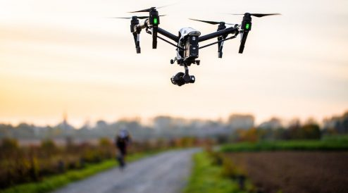 What Kinds of Jobs Can Drone Pilots Do?