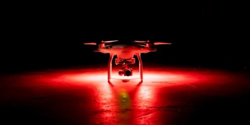 Everything You Need to Know About Drone Anti-Collision Lights