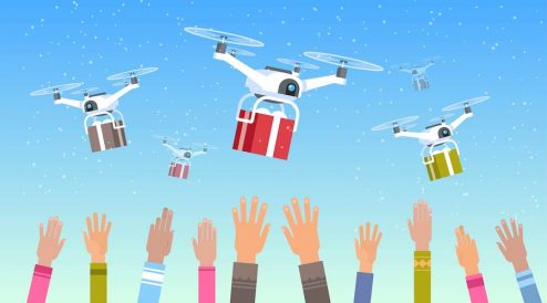 10 Excellent Gift Ideas for Drone Pilots
