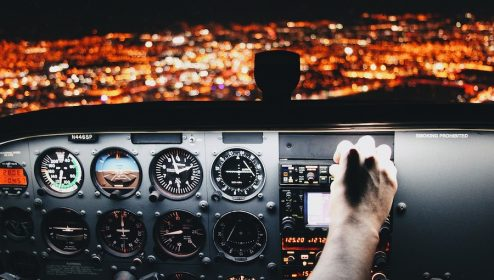 Do you need a degree to become a pilot?