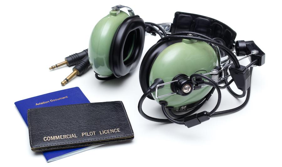 pilot-license
