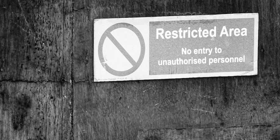 temporary-flight-restriction
