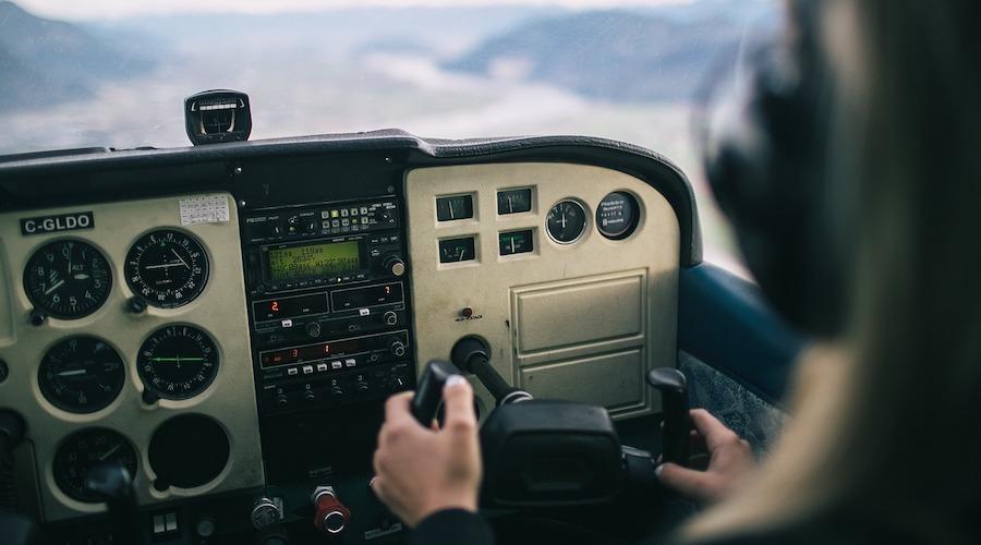 build-flight-time