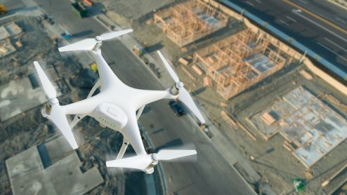 8 Best Drones for Commercial Use