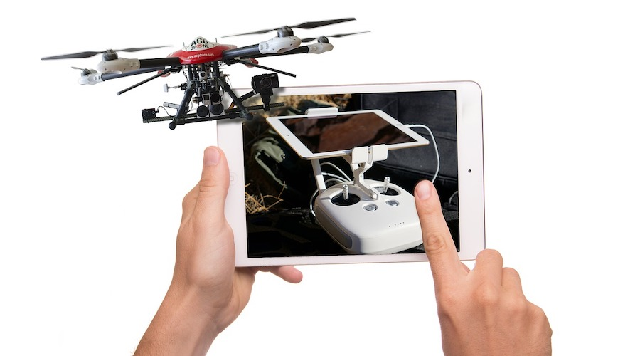 drone-flight-logs
