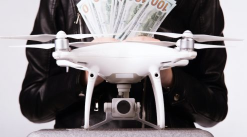 How Much Does It Cost to Get an FAA Drone License?