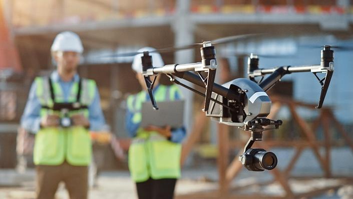 Ultimate Drone Pilot Guide