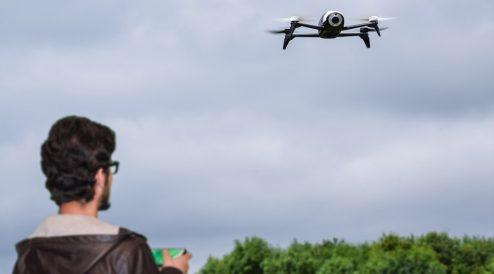 5 Best Beginner Drones for Hobbyists