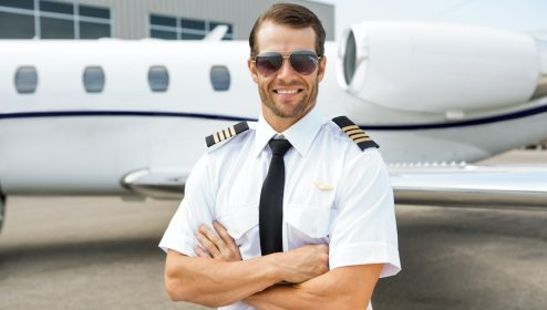 How to Get a Commercial Pilot License – Step-by-Step