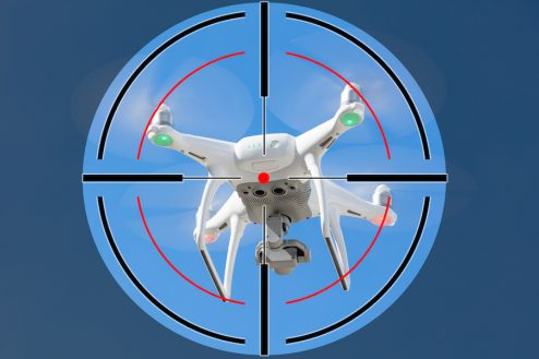 Drone Jammers: How They Work, Why They Exist, and Are They Legal?