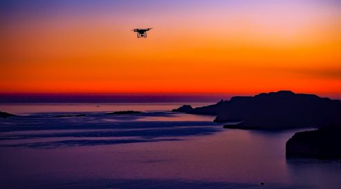 The Pros and Cons of Drone Technology