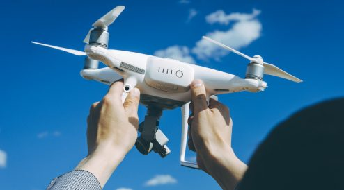Drone Registration: What You Need to Know and Who Needs to Register
