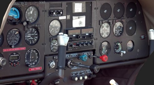How to Get an Instrument Rating – Step-by-Step