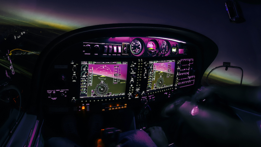 Instrument Rating Made Easy
