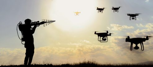 What Are Drone Consulting Services? How to Get Started