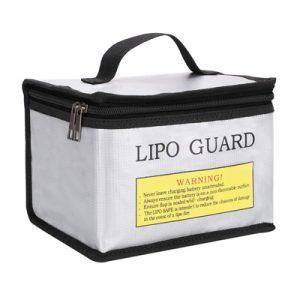 Li-Po-bags