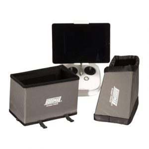 Remote-controller-sunshade