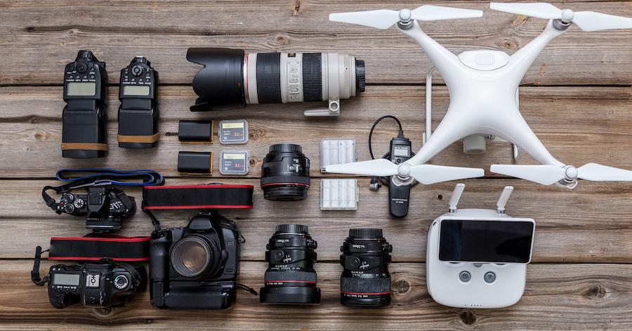 drone-gear
