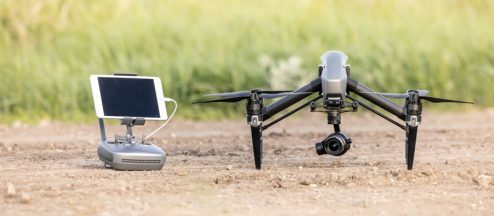 The Pros and Cons of Modern Drones
