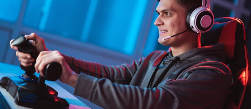 Best Joysticks and Yokes for Microsoft Flight Simulator