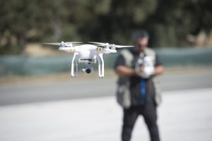 Drawbacks of hands-on drone training classes