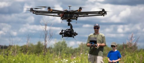Is Hands-On Drone Training Necessary or Worth It?
