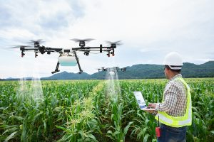 More industries are finding value in using drones