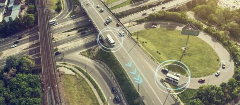 Part 107 Waiver: Drone Operations from a Moving Vehicle or Aircraft