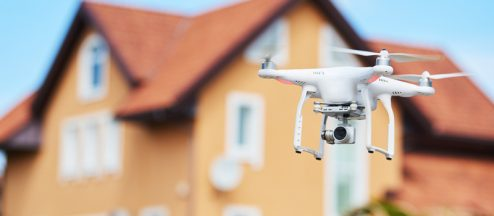 Real Estate Drone Tips for High-Quality Footage and Photos