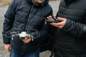 sell your DJI drone