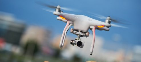 7 Aerial Inspection Jobs That Drones Can Do